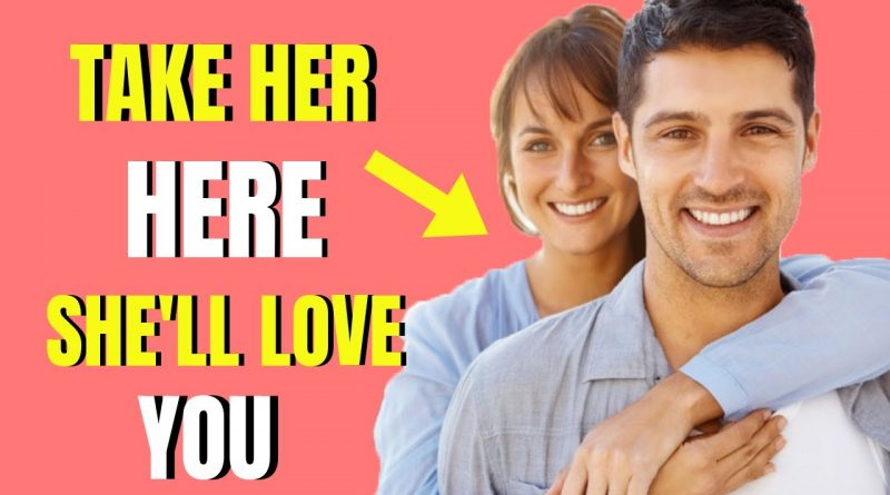 19 Summer Dates Ideas GUARANTEED to Make Her Like YOU! | Best First Date Ideas 1