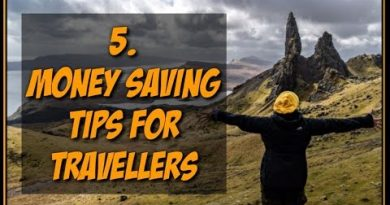 Top 5 money saving tips for travelling | in hindi | Top n Town | 2