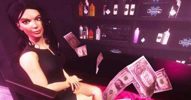 I Finally Became Rich Enough to Make it Rain - Metro Sim Hustle 2