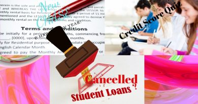 Big Change Coming to Chase Credit Cards | Credit Score Quiz| Should student debt be cancelled? 2