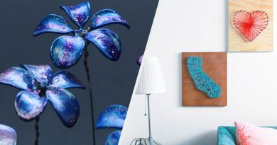8 Stunning DIY Art Ideas For Your Home 4