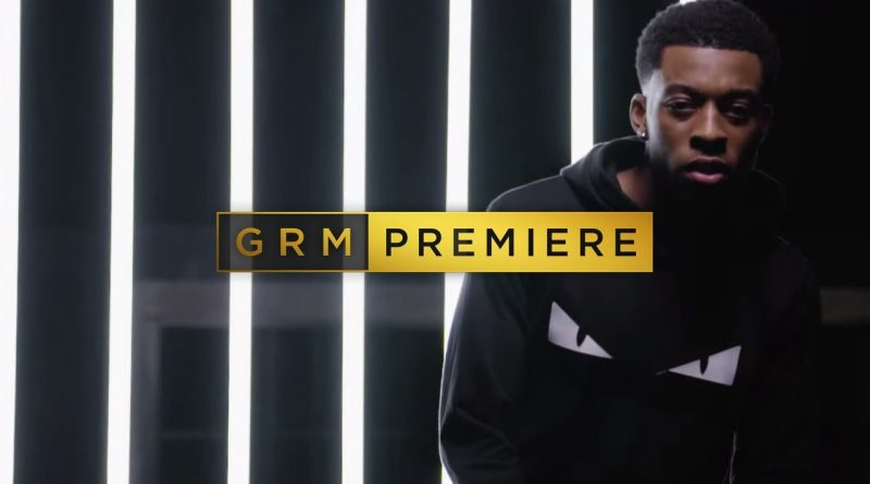 Tranell - Money Plans [Music Video] | GRM Daily 8