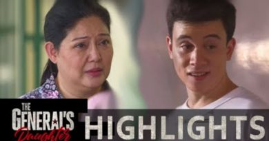 Elai begins to save money for his studies | The General's Daughter (With Eng Subs) 4