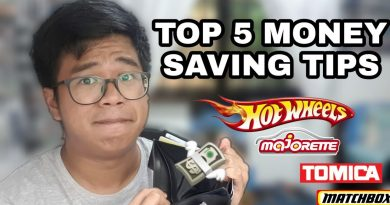 5 WAYS TO SAVE MONEY ON DIECAST CARS 4