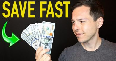 5 Tricks That Save A LOT of Money FAST 4