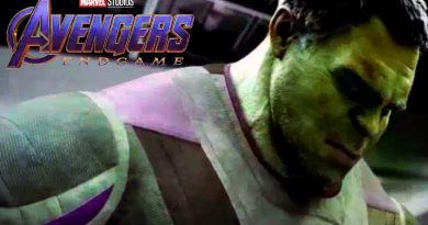 MARVEL OFFICIALLY Reveals AVENGERS ENDGAME ReRelease POST CREDIT SCENE 3