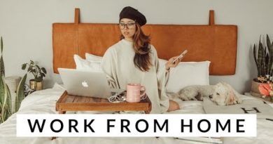 5 Side Hustles You Can Do From Home | Money Tips |  Aja Dang Budget 3
