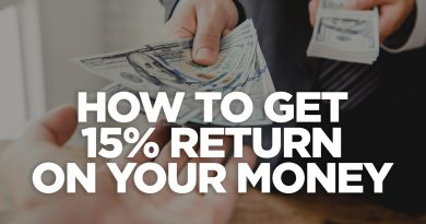 How to Get 15% Return on Your Money - Real Estate Investing Made Simple with Grant Cardone 2
