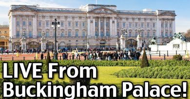 Live from London's Buckingham Palace 4