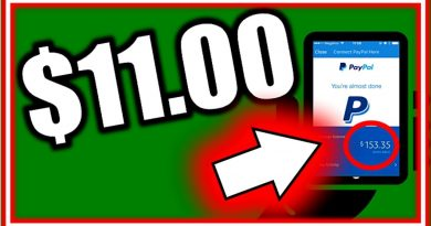 Earn $11.00+ Again and Again NOW! (Fast PayPal Money) 2