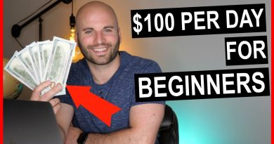 Best Way To Make Money Online For Beginners $100 Per Day 4