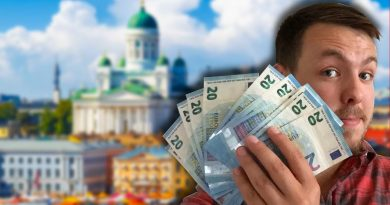 5 Tips to Saving money in Finland (Finland Trip or Expat) 4