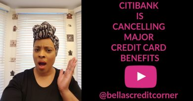 Citibank credit cards benefit changes (2019) 3