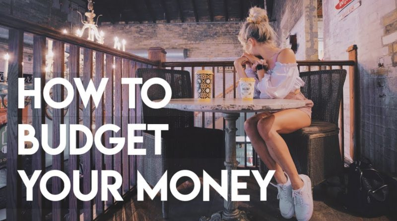 how to budget and save money 10
