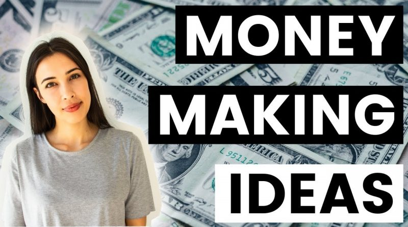 How to make money while traveling full time | Money making IDEAS 9