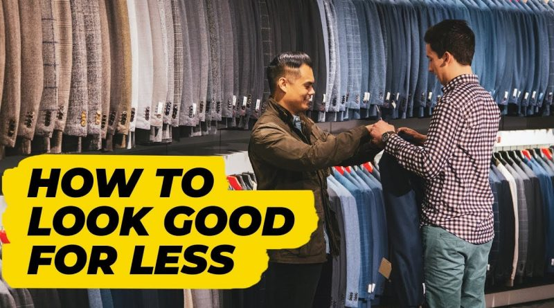 How To Save Money When Shopping For Clothes (6 budget-friendly tips) 9