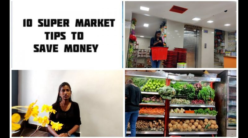 10 super market tips to save money/Money saving tricks/Simple money saving tips 6
