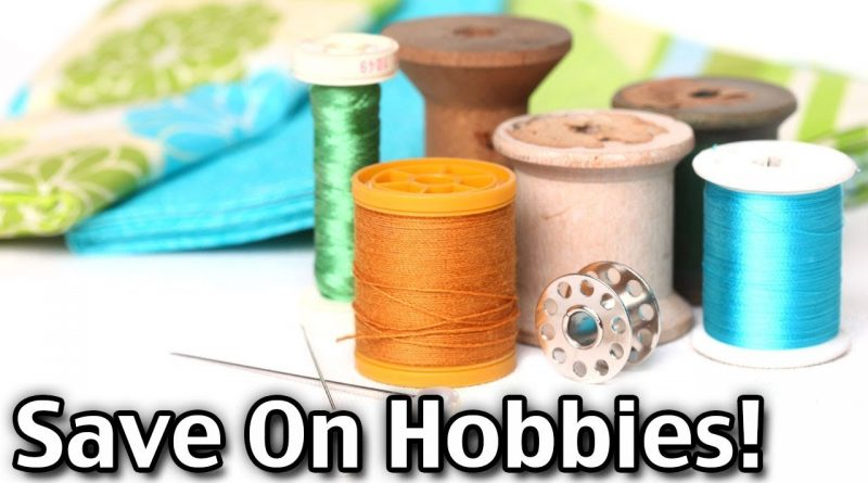 Good Hobbies For Women - Tips To Save Money On Hobbies 6