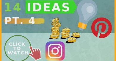 How to Make Money Online  10 Online Business Ideas   Part 4 3