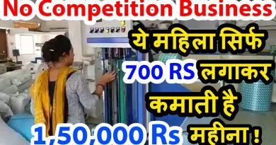 No Competition Business idea in India | New Business Ideas with low investment high profit in india 4