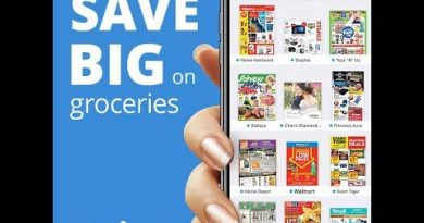 Save big on groceries with reebee! 2