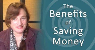 The Benefits of Saving Money 2