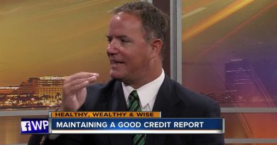 Advice on maintaining a good credit score 4