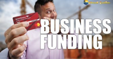 How to Build Personal Credit For Business Funding 2