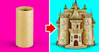 16 ADORABLE CARDBOARD TOYS FOR TODDLERS 4