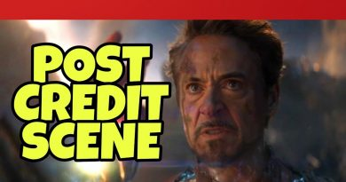 Avengers Endgame New Post Credit Scene Theory Explained In Hindi 2