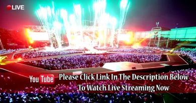 LIVESTREAM: Train (LIVE) at MidFlorida Credit Union Amphitheatre - 2019 2