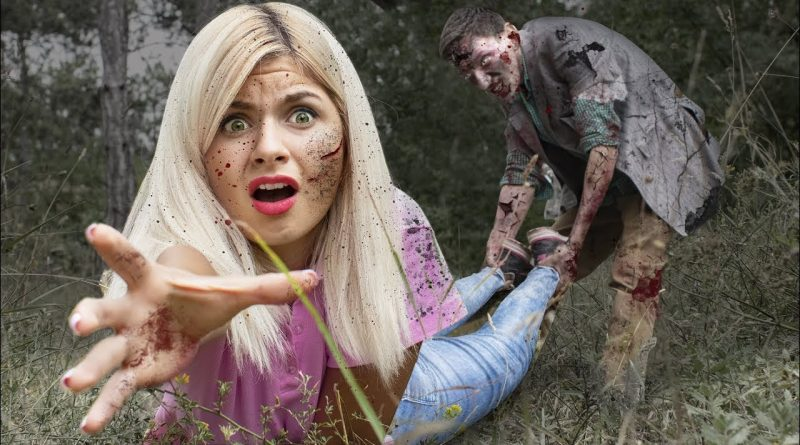 11 DIY Zombie Apocalypse Survival Hacks 1