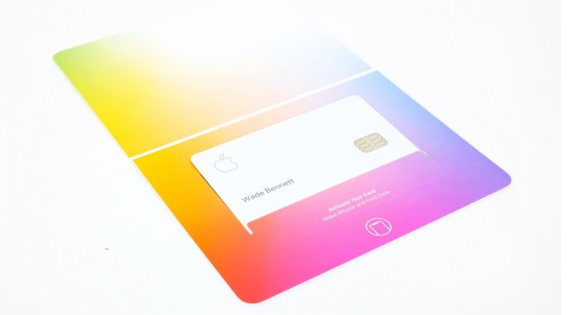 Apple Credit Card Unboxing, Setup & Everything You Need To Know! 1