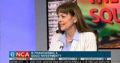 Is it a good idea to invest your retrenchment money in a franchise? 3