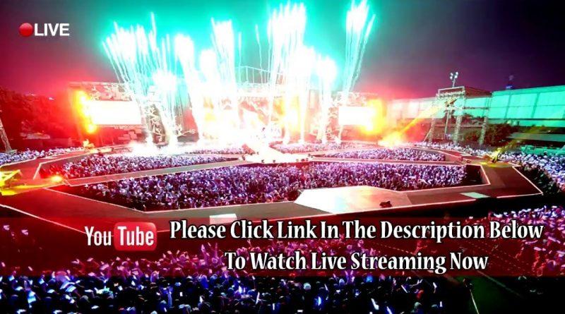 LIVESTREAM: Allen Stone (LIVE) at MidFlorida Credit Union Amphitheatre - 2019 1