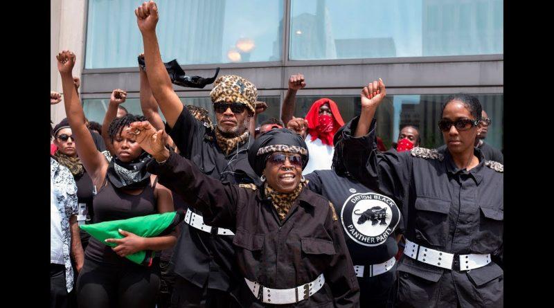 KKK DAYTON OHIO RALLY !! - GOD INSTANT KARMA !! - OHIO TORNADOES !! 1