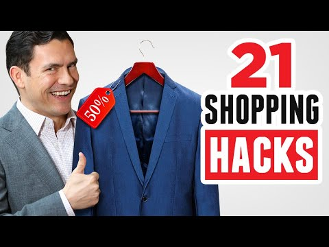 21 Money Saving Shopping Hacks (How To Shop Smart) 9