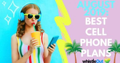 Best Cell Phone Plans for August 2019 2
