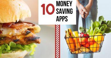 Top Money Saving Mobile Apps 3