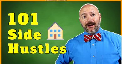 101 Ideas for Making Money from Home [Picking the Best Side Hustle] 2