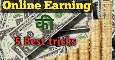 How to earn money online in hindi | Money making ideas | 2019 2
