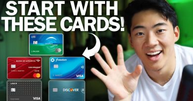 TOP NEW 5 BEST Credit Cards for Beginners (2019) 4