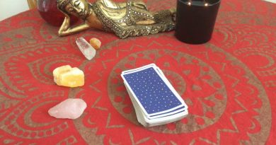Capricorn September 2019 general tarot reading 4