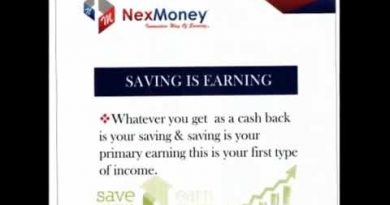 NEX MONEY FULL PLAN IN HINDI ( SAVING AND INCOME) 2