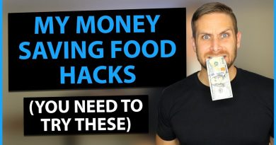 Frugal Ways To Save More Money On Food From A Minimalist 4