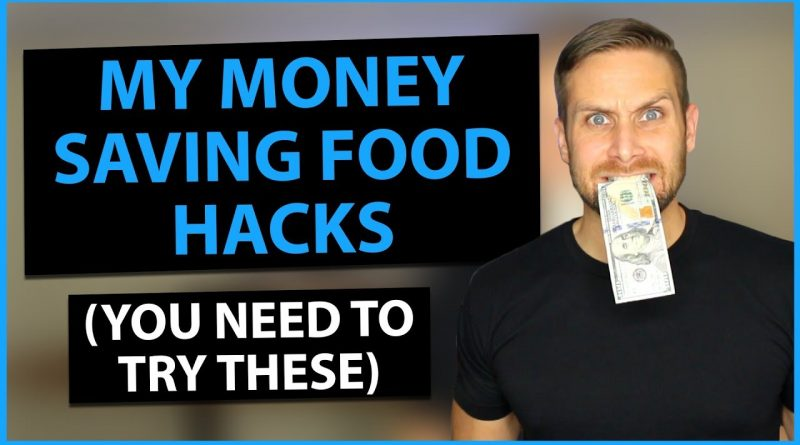 Frugal Ways To Save More Money On Food From A Minimalist 1