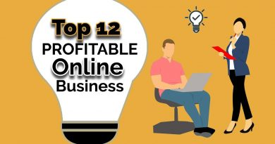 start making money online doing any of these (business ideas for beginners) 4