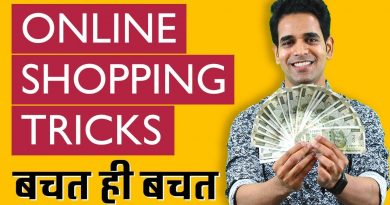 Online Shopping Par Save karo With CashKaro | Money Saving Tips On Online Shopping | Online Shopping 2