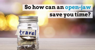Open-Jaw Tickets: Save Money and Time with this Booking Tip | Airfarewatchdog 3