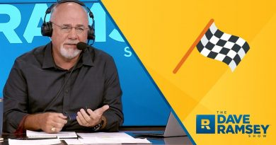 How To Win With Your Money - Dave Ramsey Rant 4